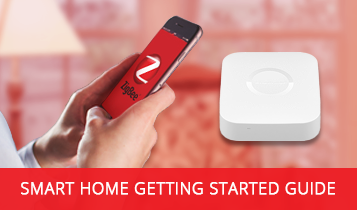 New to home automation? Read our Getting Started Guide